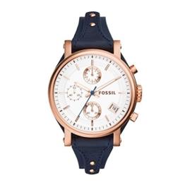 Fossil Damen-Uhren ES3838 - 1