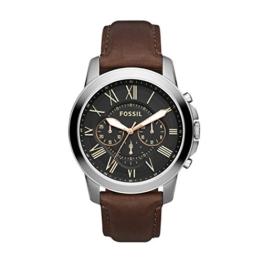 Fossil Herren-Uhr FS4813 - 1