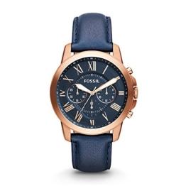 Fossil Herren-Uhr FS4835 - 1