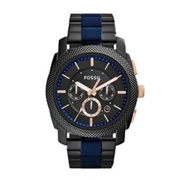 Fossil Herren-Uhr FS5164 - 1