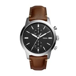 Fossil Herren-Uhr FS5280 - 1