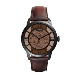 Fossil Herren-Uhr ME3098 - 1