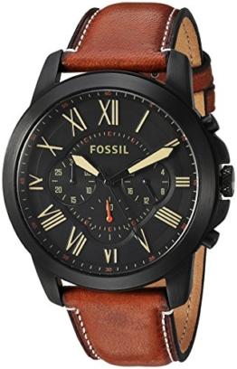 Fossil Herren-Uhren FS5241 - 1