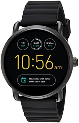 Fossil Q Unisex Smartwatch FTW2103 - 1