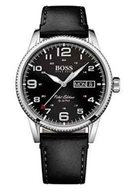 Hugo Boss Herren-Armbanduhr 1513330 - 1