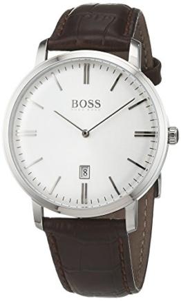 Hugo BOSS Herren-Armbanduhr 1513462 - 1