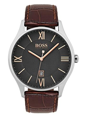 Hugo Boss Herren-Armbanduhr 1513484 - 1
