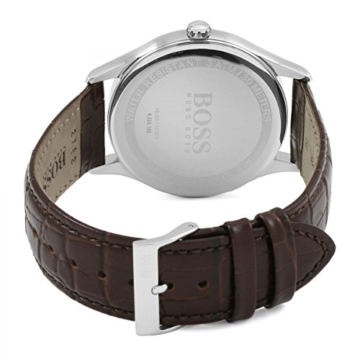Hugo Boss Herren-Armbanduhr 1513484 - 4