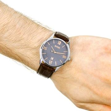 Hugo Boss Herren-Armbanduhr 1513484 - 6