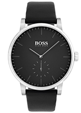 Hugo Boss Herren-Armbanduhr 1513500 - 1