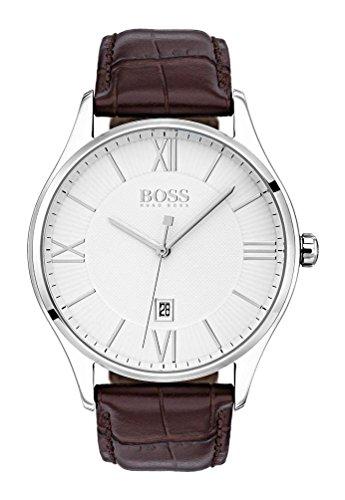 Hugo BOSS Unisex-Armbanduhr 1513555 - 1