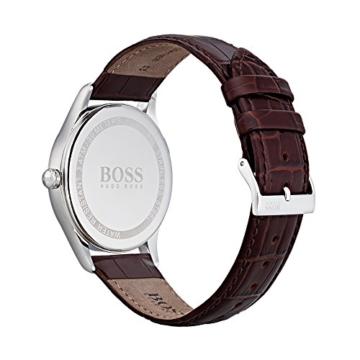 Hugo BOSS Unisex-Armbanduhr 1513555 - 2
