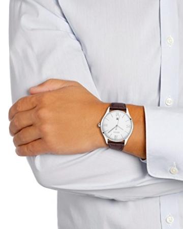 Hugo BOSS Unisex-Armbanduhr 1513555 - 4
