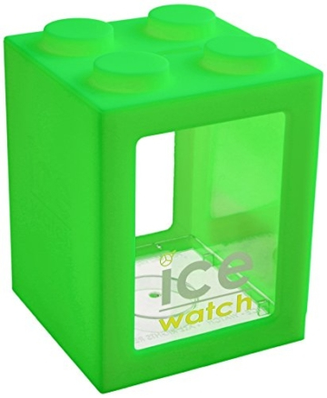 Ice-Watch - ICE forever Green - Grüne Jungenuhr mit Silikonarmband - 000792 (Extra Small) - 2