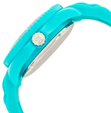 Ice-Watch - ICE forever Turquoise - Blaue Jungenuhr mit Silikonarmband - 000799 (Extra Small) - 3