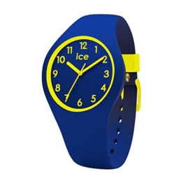 Ice-Watch - ICE ola kids Rocket - Blaue Jungenuhr mit Silikonarmband - 014427 (Small) - 1