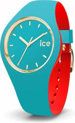 Ice-Watch Loulou - Unisexuhr - blau 007242 - 1