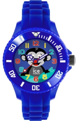 Ice-Watch MN.CNY.BE.M.S.16 Kinder Armbanduhr - 1