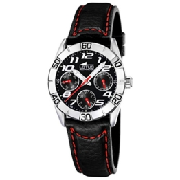 Kinder-Armbanduhr Quarz 15651_9 - 1