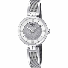 LOTUS BLISS 18602/1 Uhr Damen Leder Stahl - 1