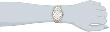Lotus Damen-Armbanduhr XS Analog Quarz Edelstahl 15884/1 - 4
