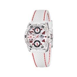 Lotus Herren-Uhren Quarz mit Plastikband 15705/2 - 1