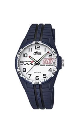 Lotus Jungen-Armbanduhr Analog Quarz Plastik 18261/2 - 1