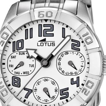 Lotus Junior horloge L15831-1 - 2