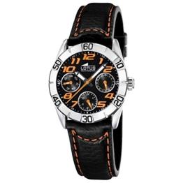 Lotus Kinder-Armbanduhr Quarz 15651_A - 1
