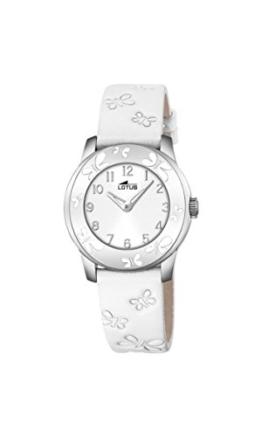 Lotus Unisex-Armbanduhr Analog Quarz Leder 18272/1 - 1