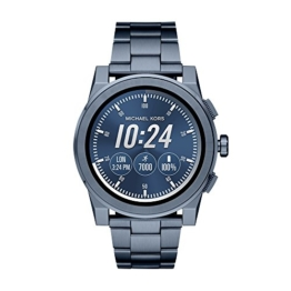 MICHAEL KORS Access Smartwatch Grayson MKT5028 - 1
