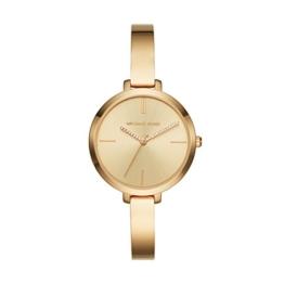 Michael Kors - Damen -Armbanduhr MK3734 - 1