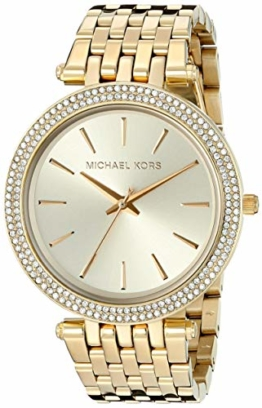 Michael Kors Damen-Uhren MK3191 - 1