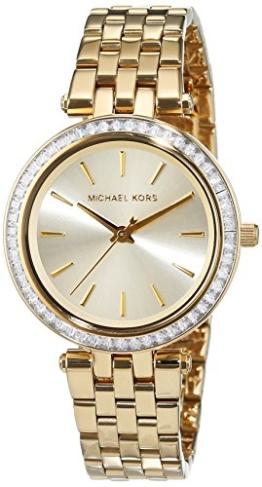 Michael Kors Damen-Uhren MK3365 - 1