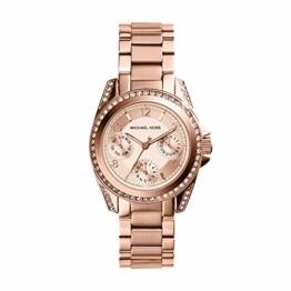Michael Kors Damen-Uhren MK5613 - 1