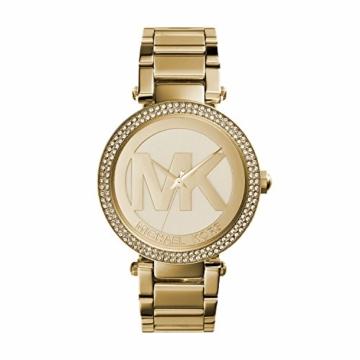 Michael Kors Damen-Uhren MK5784 - 1