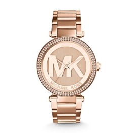 Michael Kors Damen-Uhren MK5865 - 1