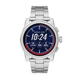 Michael Kors Herren Smartwatch Grayson MKT5025 - 1