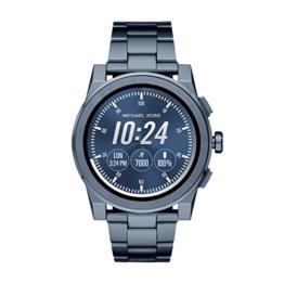 Michael Kors Herren Smartwatch Grayson MKT5028 - 1