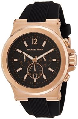 Michael Kors Herren-Uhr MK8184 - 1
