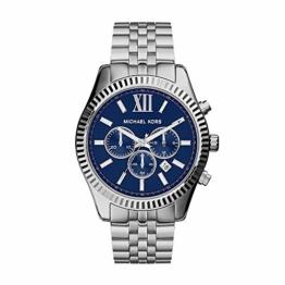 Michael Kors Herren-Uhr MK8280 - 1