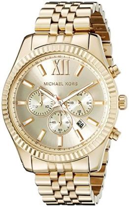 Michael Kors Herren-Uhr MK8281 - 1
