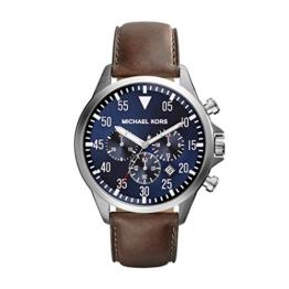 Michael Kors Herren-Uhr MK8362 - 1