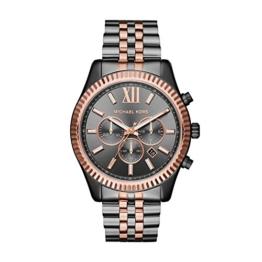 Michael Kors Herren-Uhr MK8561 - 1