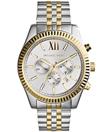 Michael Kors Herren-Uhren MK8344 - 1
