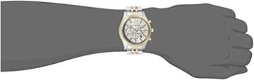 Michael Kors Herren-Uhren MK8344 - 3