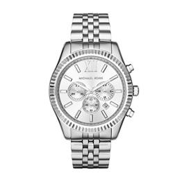 Michael Kors Herren-Uhren MK8405 - 1