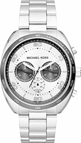 Michael Kors Herrenuhr Chronograph Dane MK8613 - 1