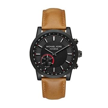 Michael Kors Unisex-Armbanduhr MKT4026 - 1
