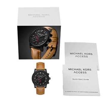 Michael Kors Unisex-Armbanduhr MKT4026 - 3